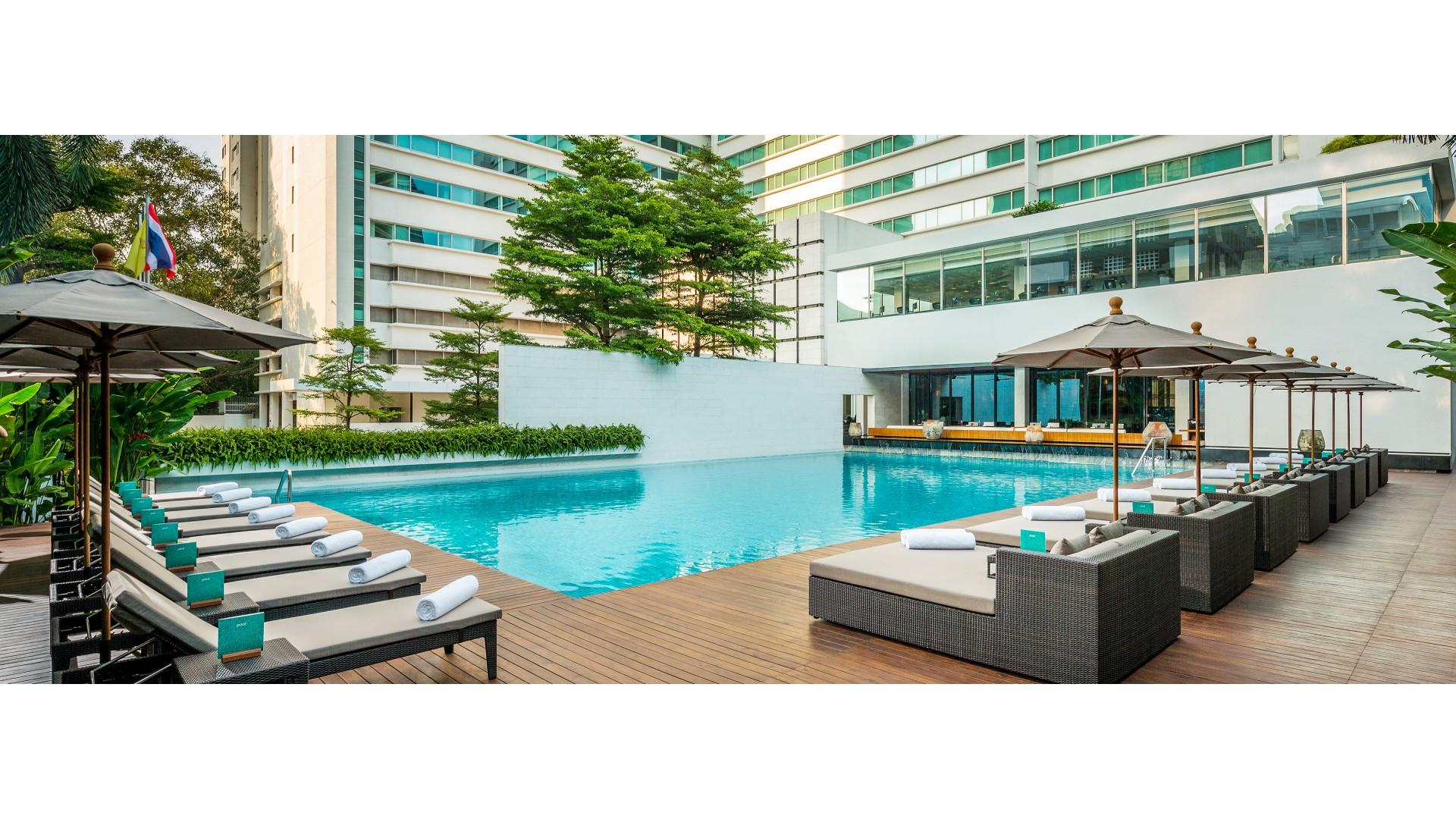 Como Metropolitan Bangkok Hotel Sathon Bangkok Smith Hotels