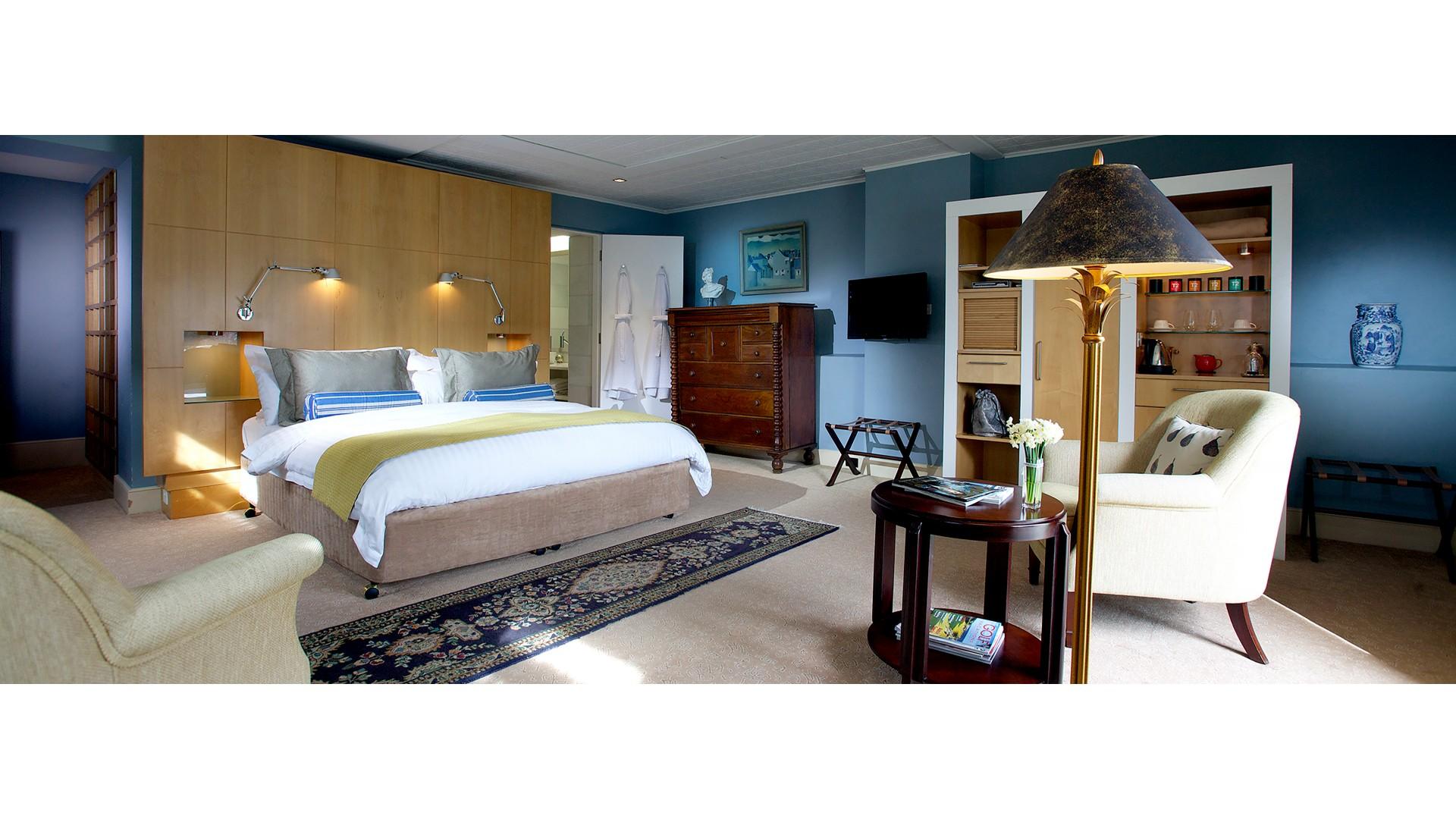 The Islington Hotel