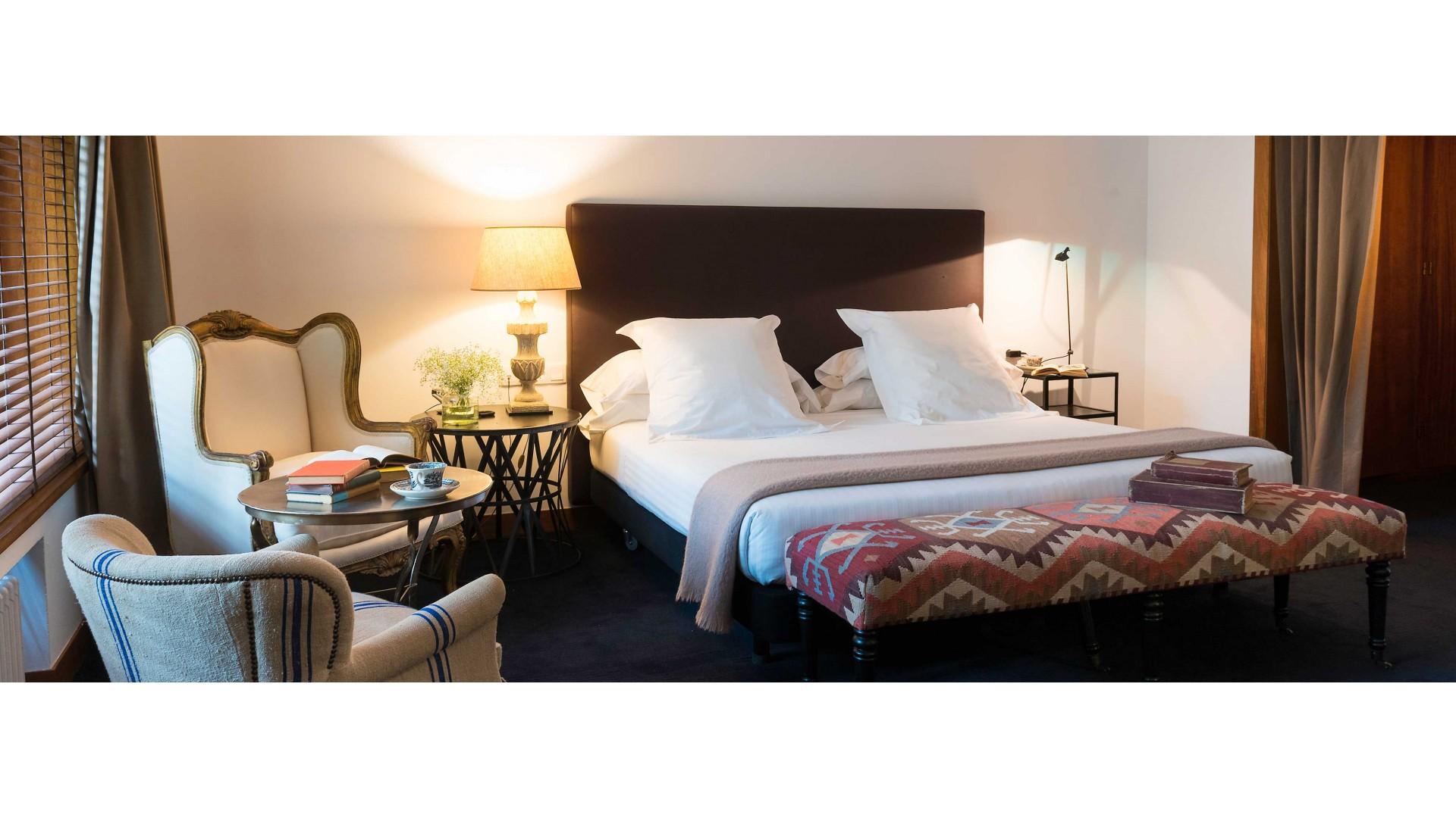 Primero Primera hotel Barcelona Smith Hotels