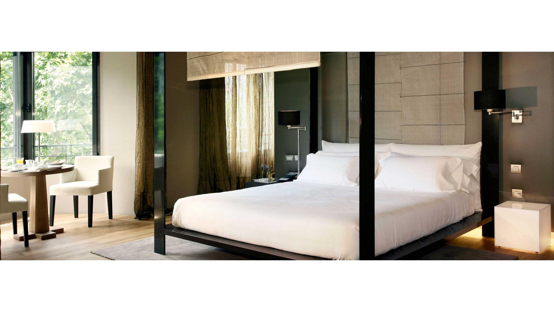 hotel omm hotel eixample barcelona smith hotels
