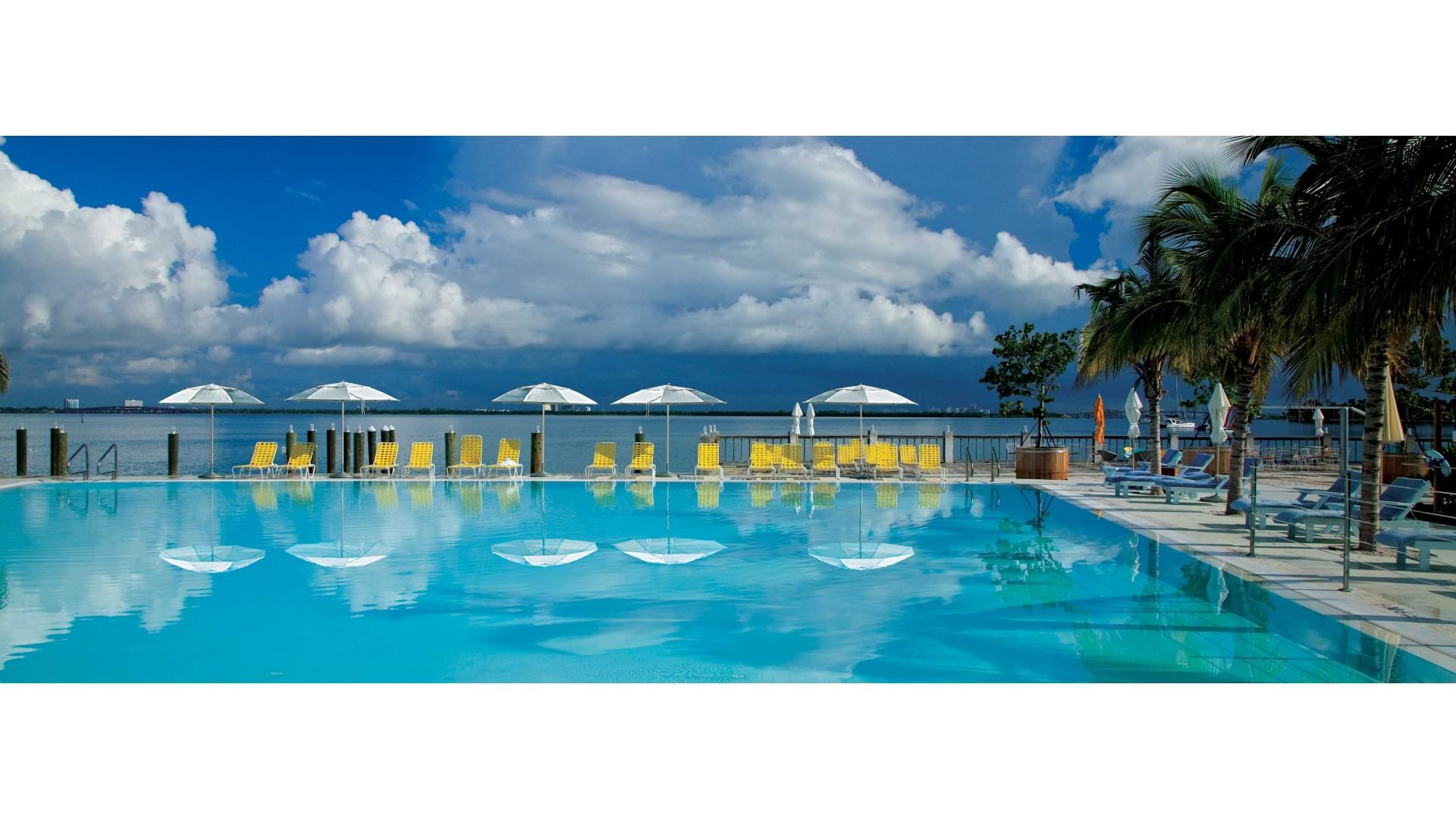 The Standard Spa Miami Beach
