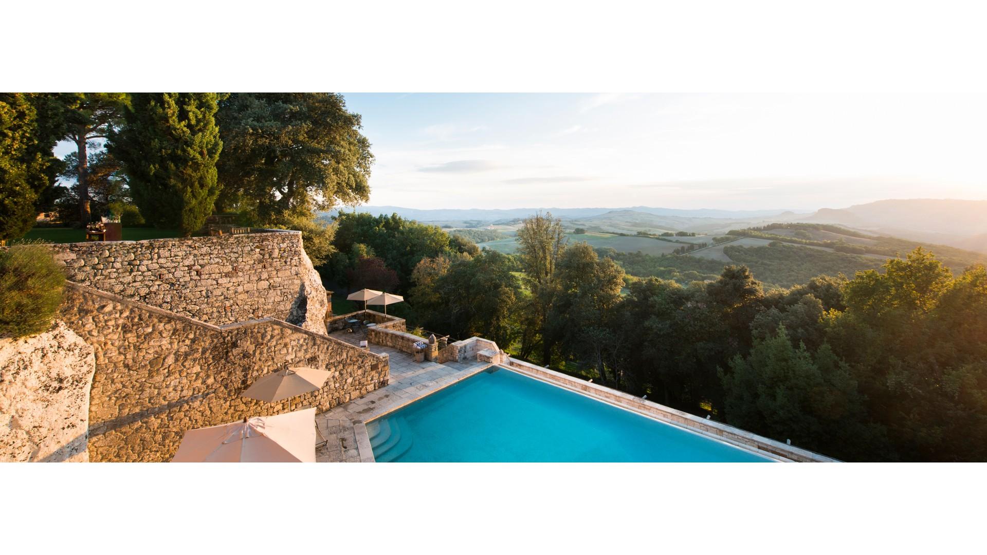 a1212c8e52f Borgo Pignano hotel - Tuscany - Smith Hotels