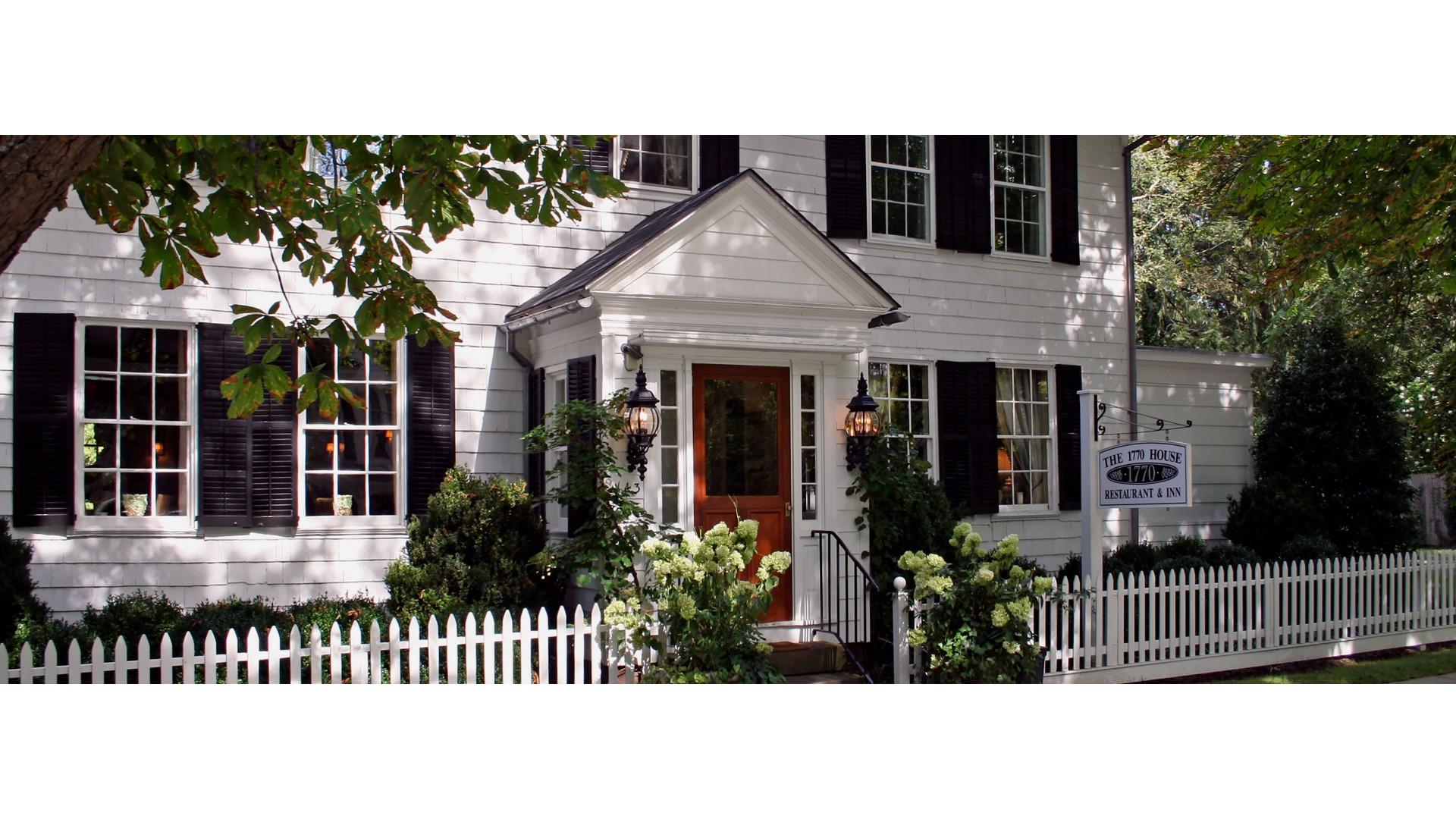 The 1770 House East Hampton Hamptons New York Smith Hotels