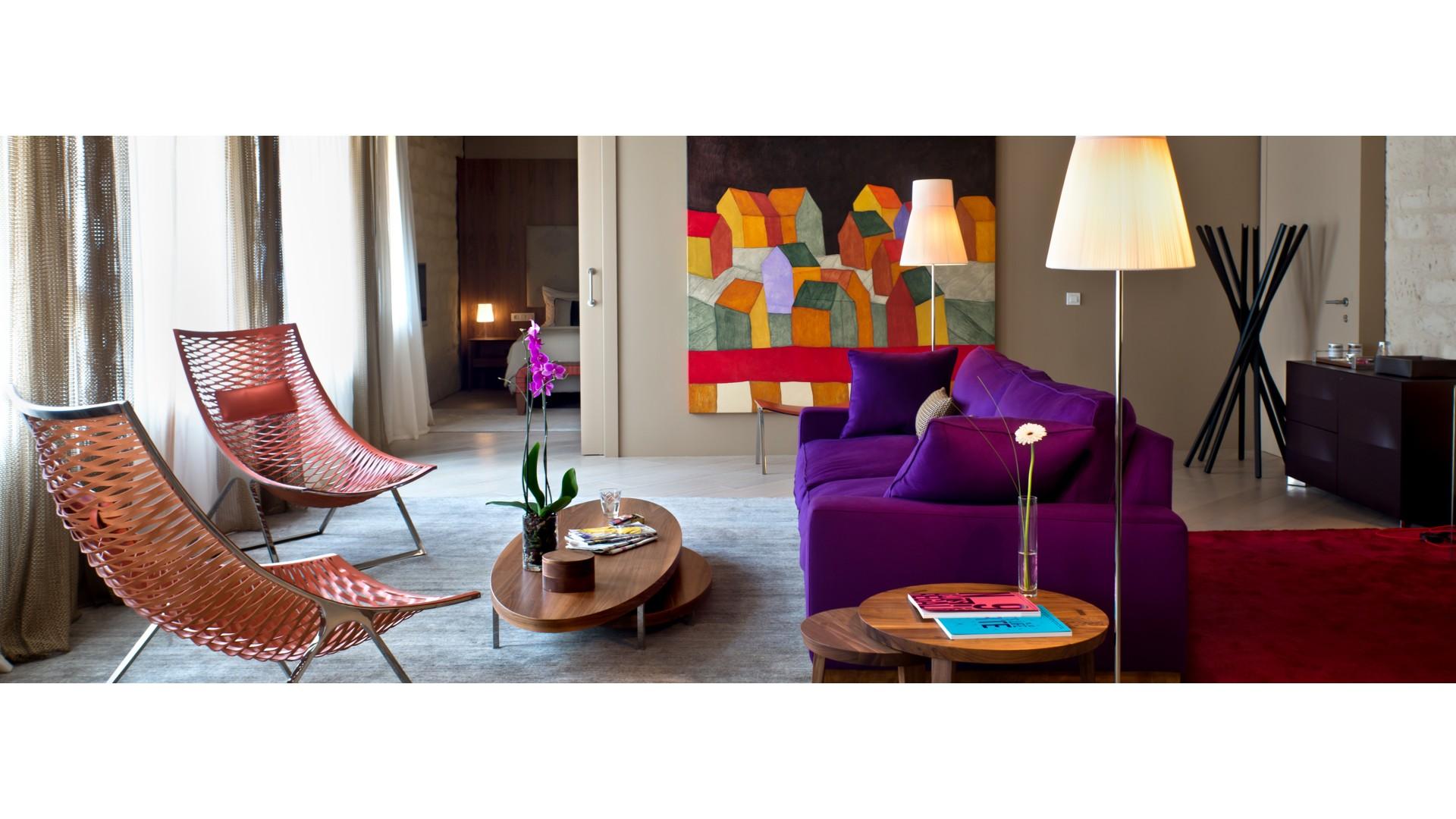 Rooms & Suites at Mercer Hotel Barcelona Barri G²tic Barcelona