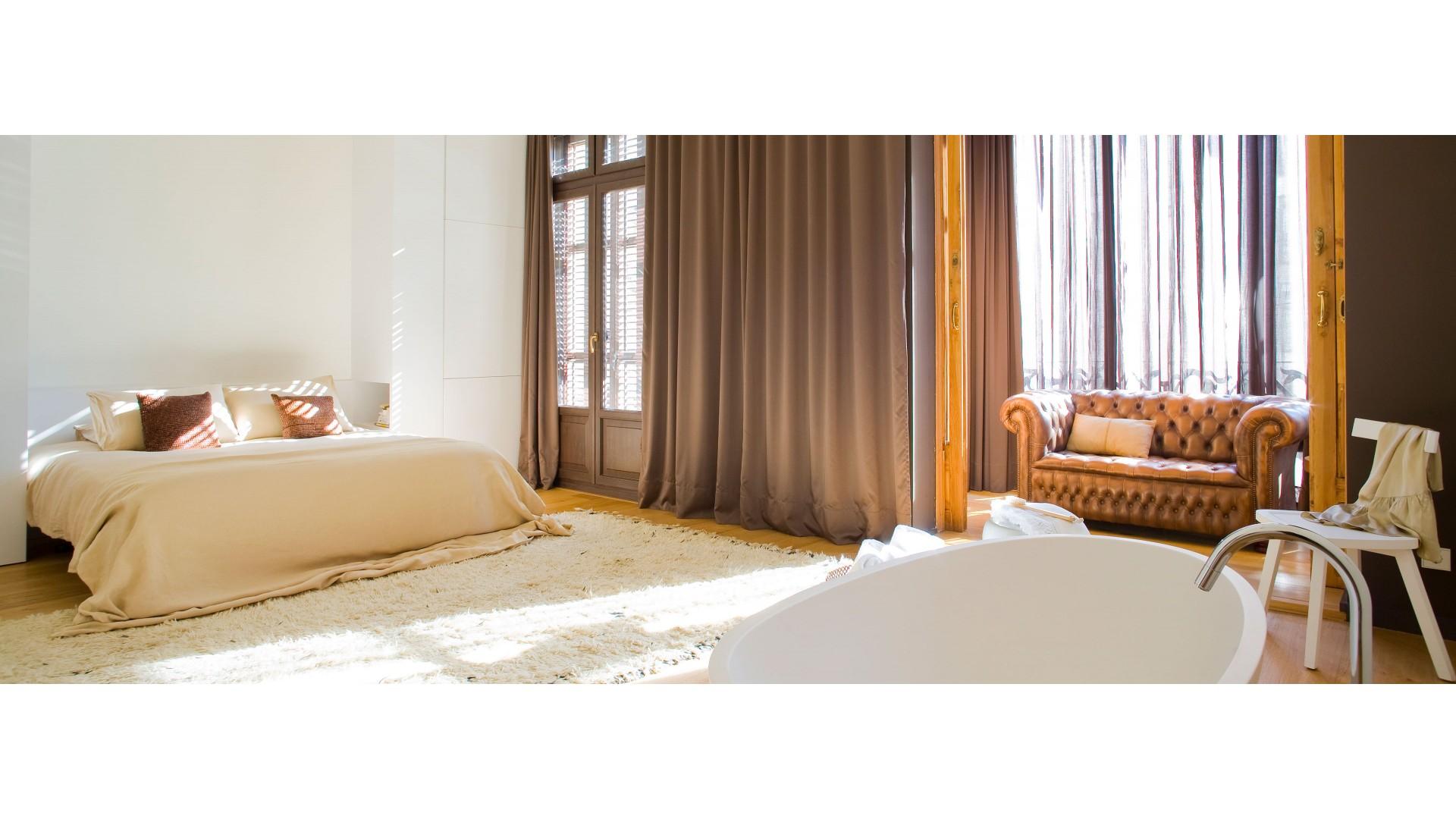 Rooms & Suites at DestinationBCN hotel Barri G²tic Barcelona