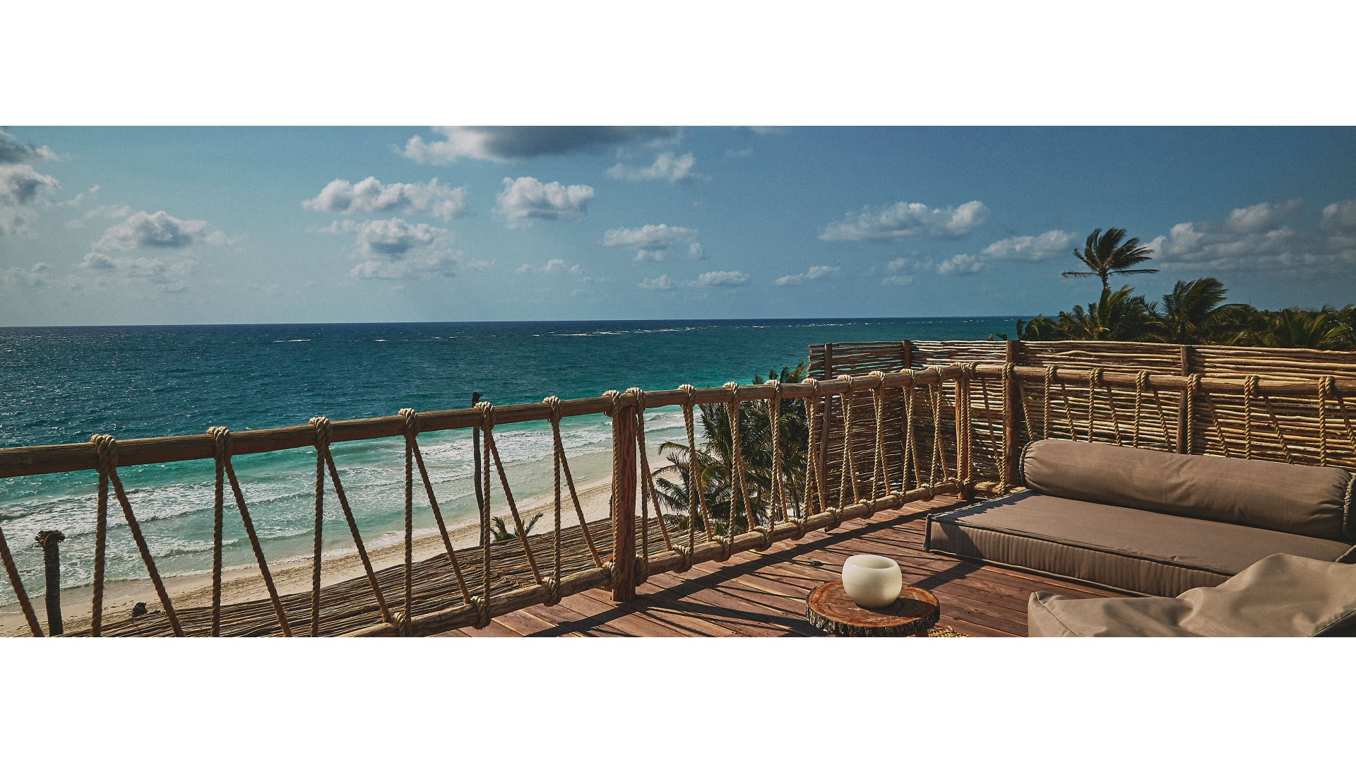 Nomade Tulum Hotel Tulum Quintana Roo Smith Hotels