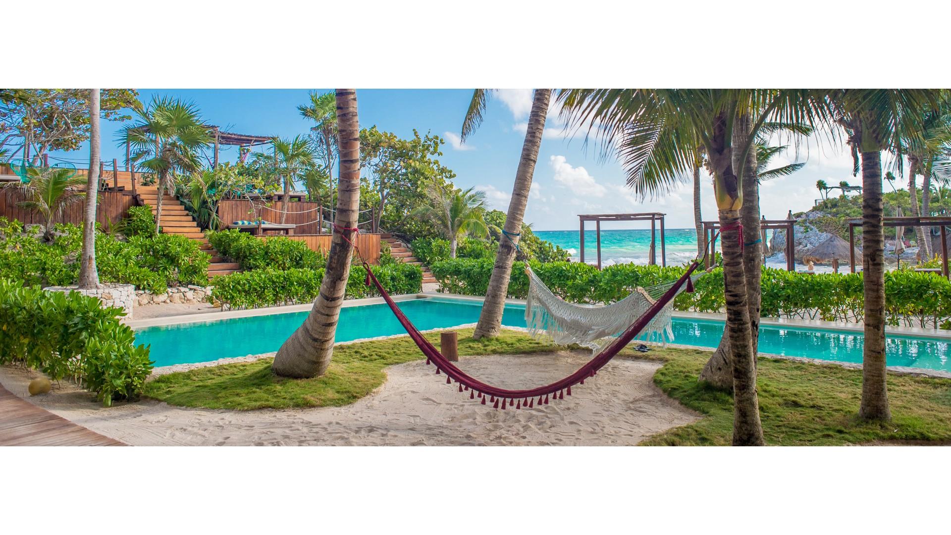 Maria del Mar Tulum hotel Tulum Quintana Roo Smith Hotels