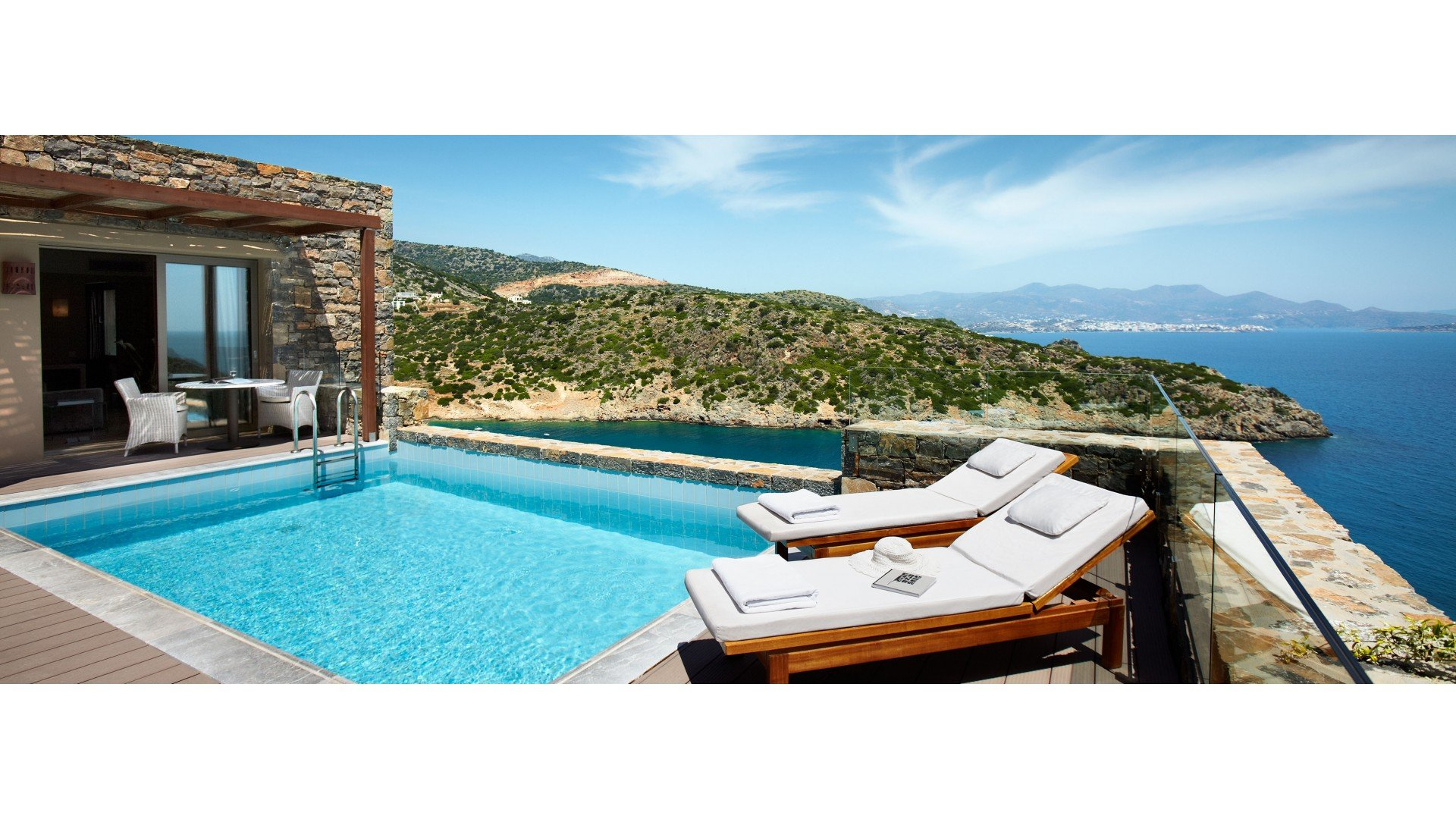 Image result for daios Cove Luxury Resort & Villa