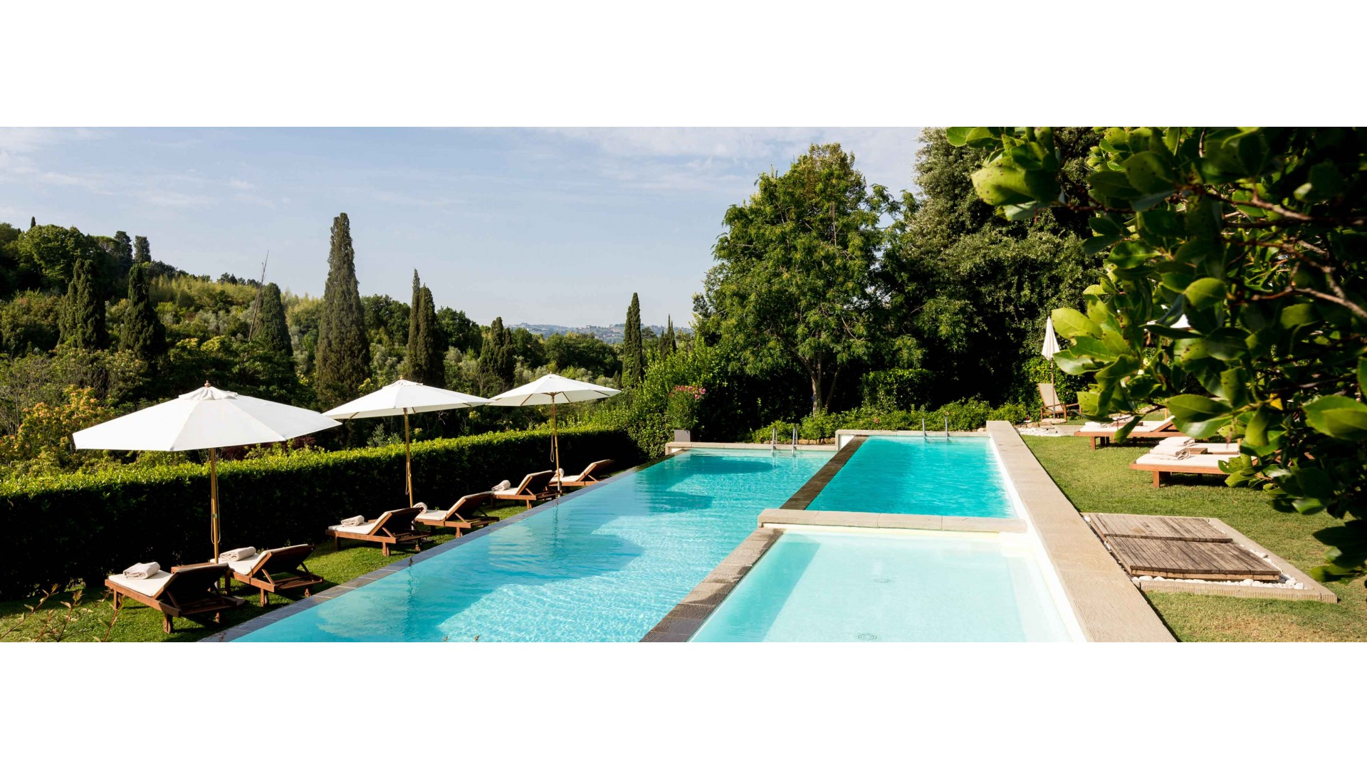 Il Salviatino hotel - Fiesole, Florence - Tuscany - Smith Hotels