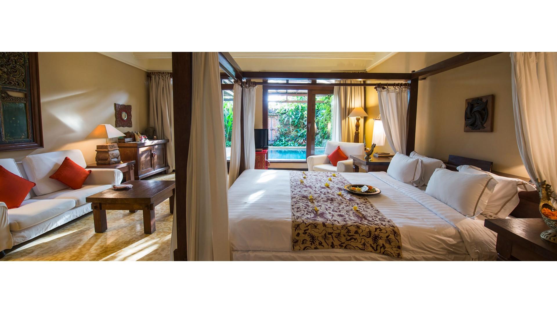Hotel Tugu Bali Bali Indonesia