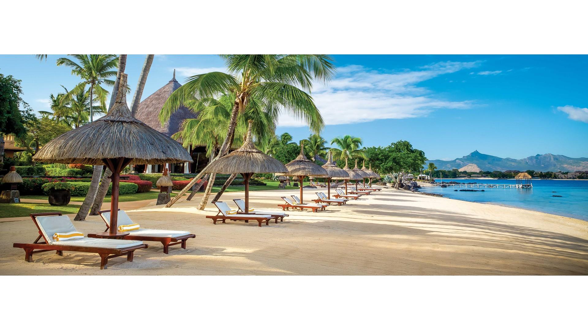 The Oberoi Mauritius Hotel Petite Pointe Aux Piments Mauritius