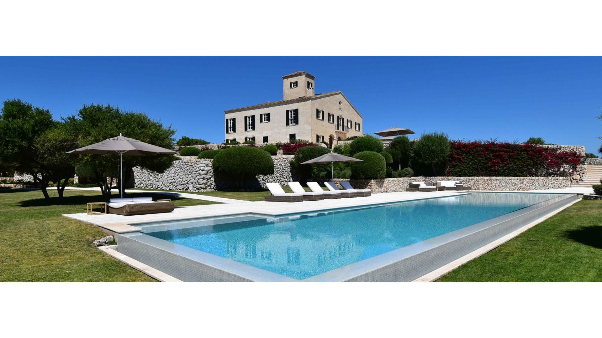 Menorca Spain Hotels | 2018 World's Best Hotels