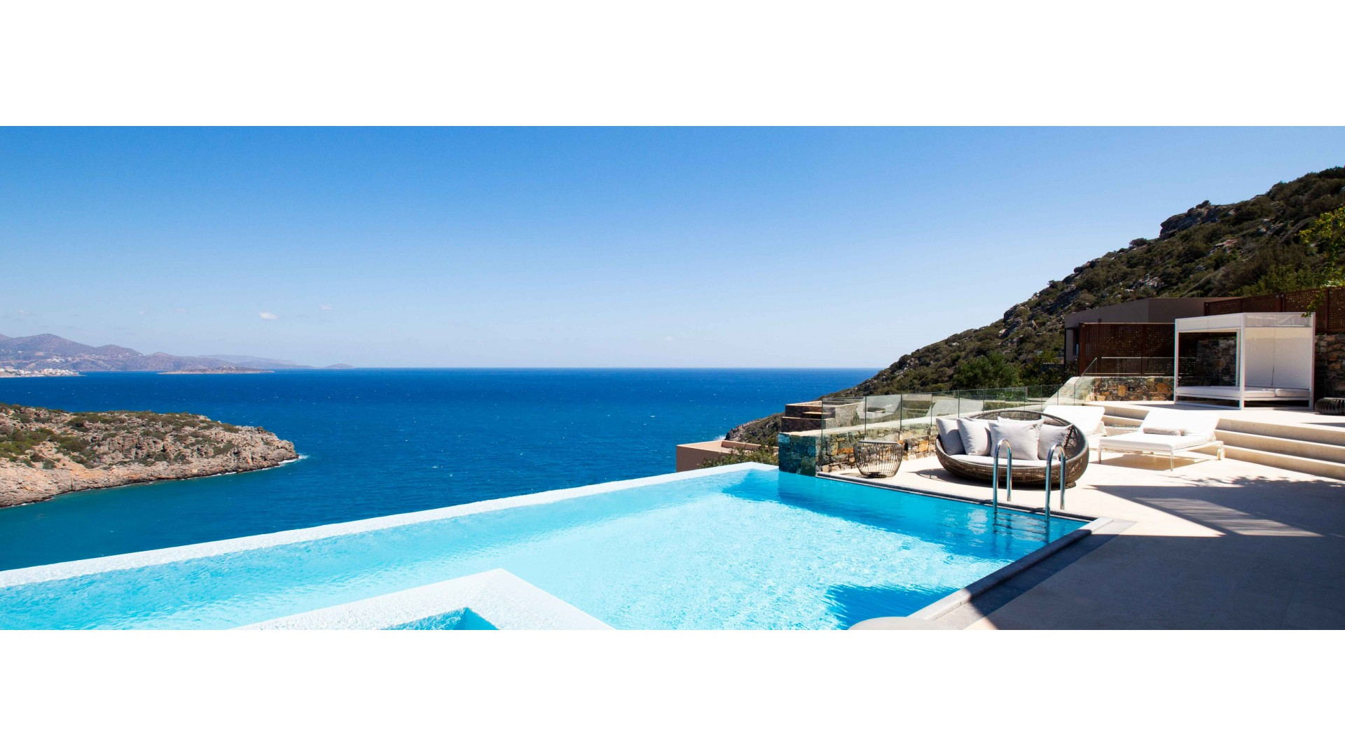 Rooms Suites At Daios Cove Mansion Crete Smith Hotels