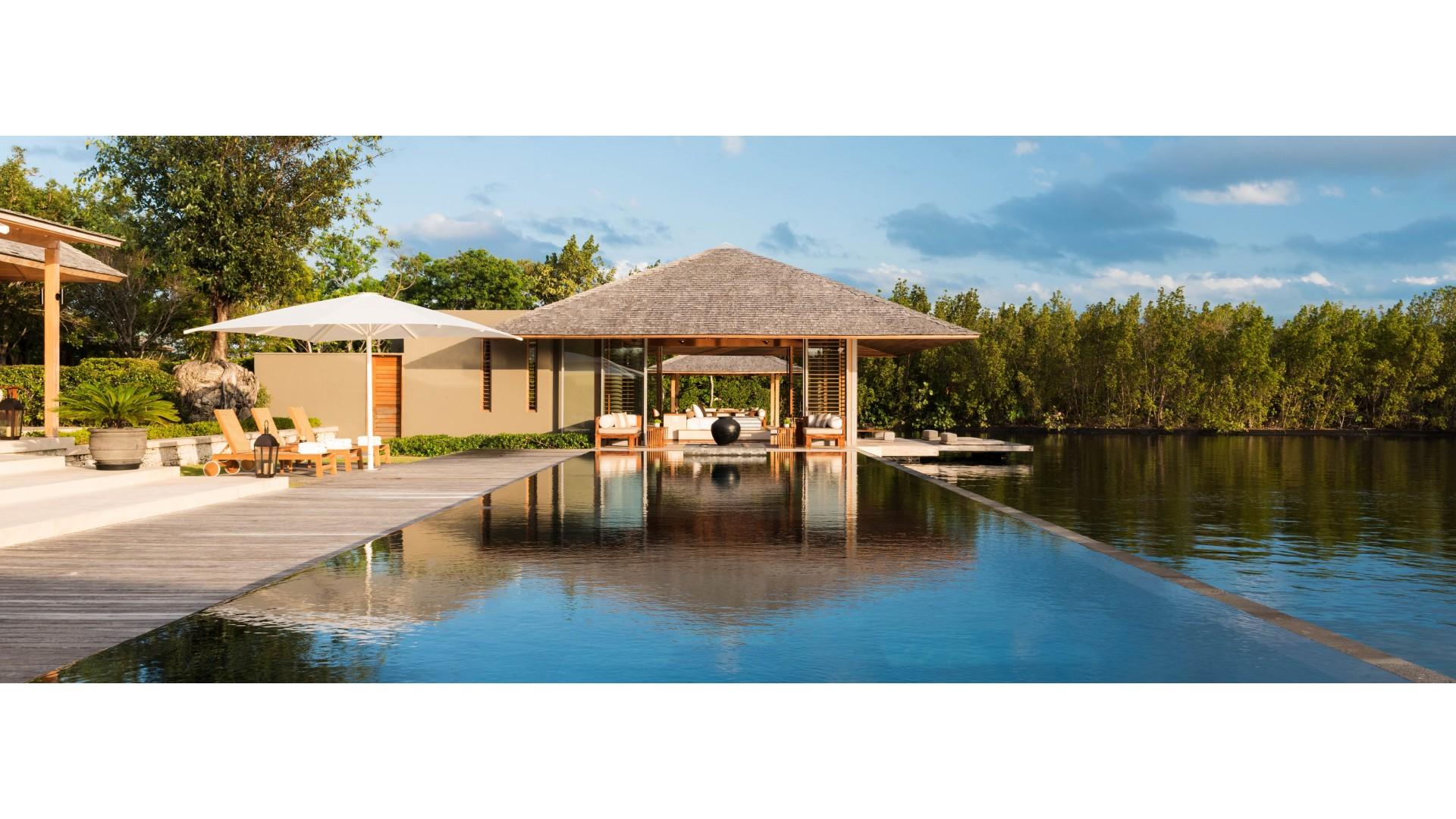 Amanyara hotel - Turks & Caicos - Smith Hotels