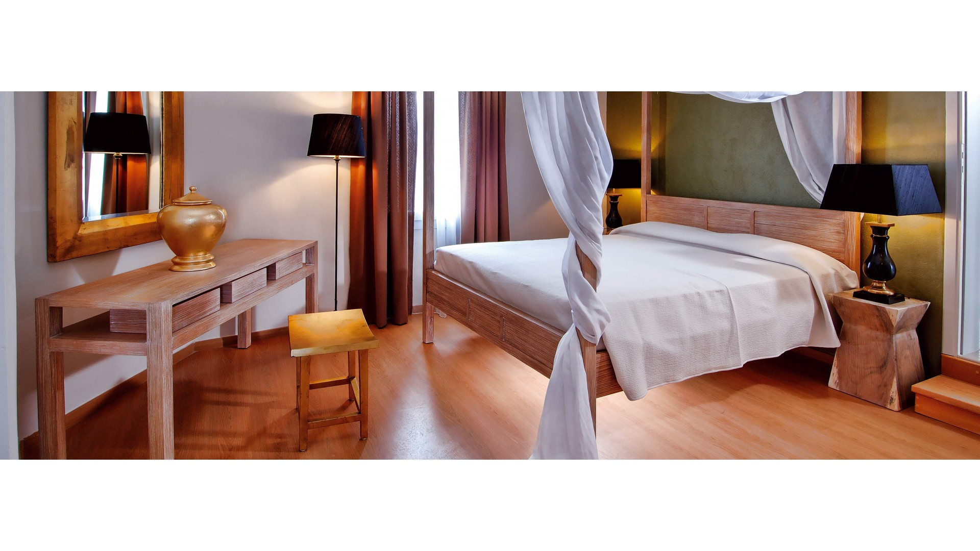 Paradise island villas hotel anissaras crete smith hotels