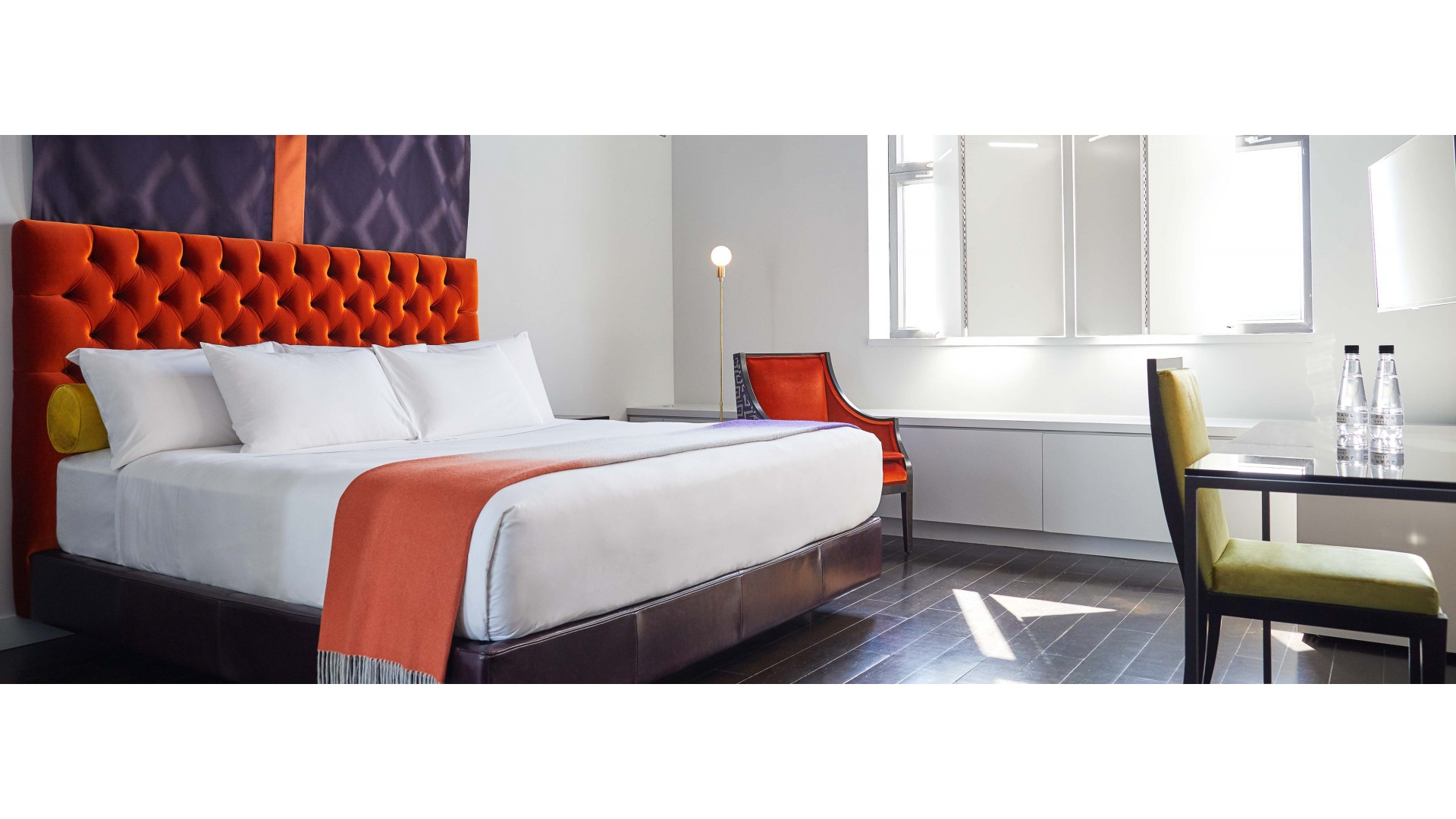 Hotel St Paul hotel - Montreal - Smith Hotels