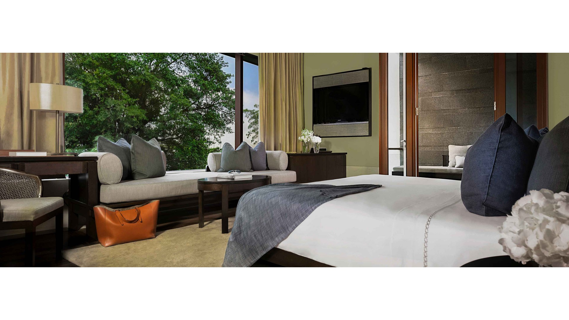 Capella Singapore Hotel Sentosa Island Singapore Smith Hotels