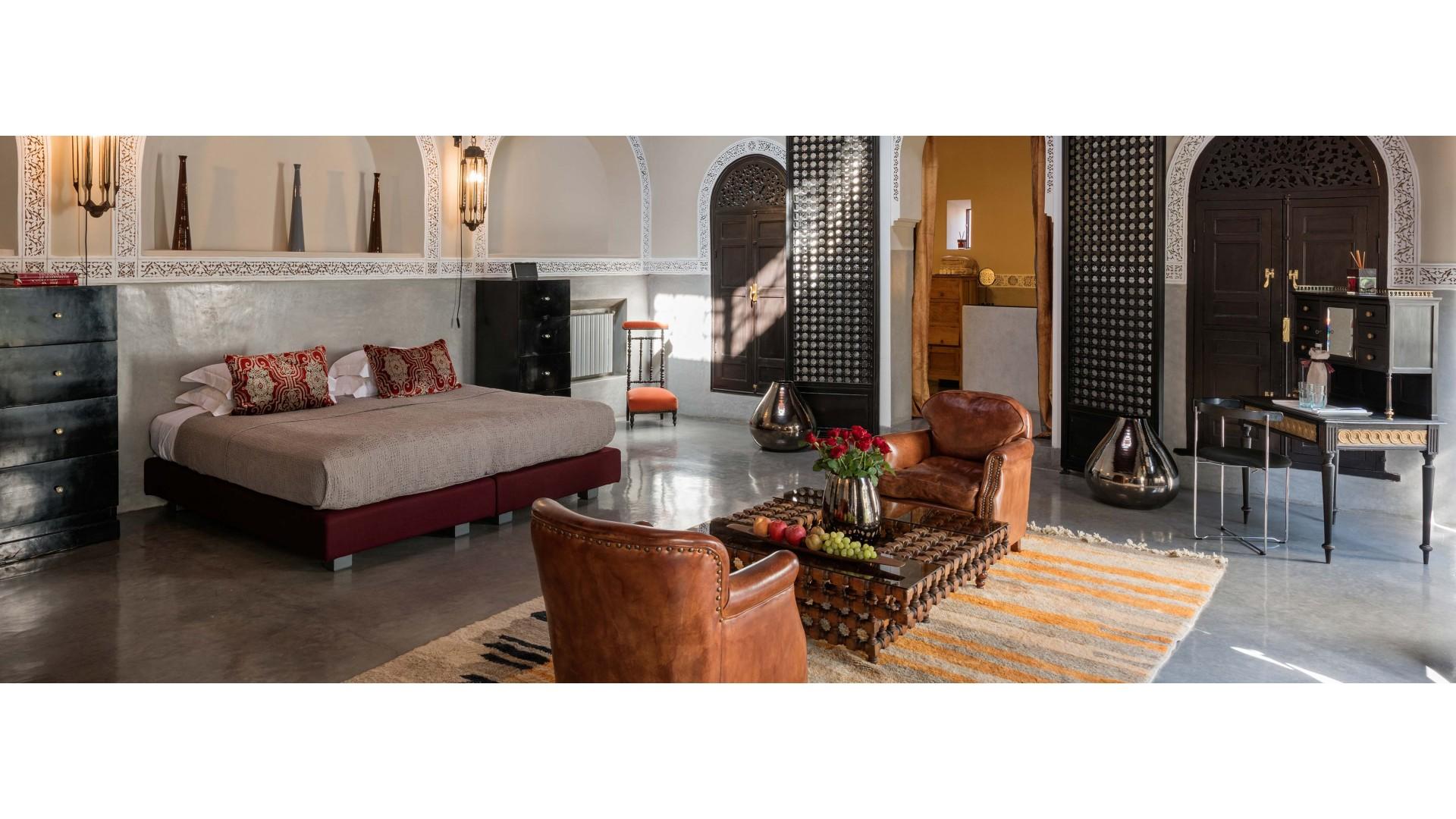 Riad 72 hotel - Medina, Marrakech - Smith Hotels