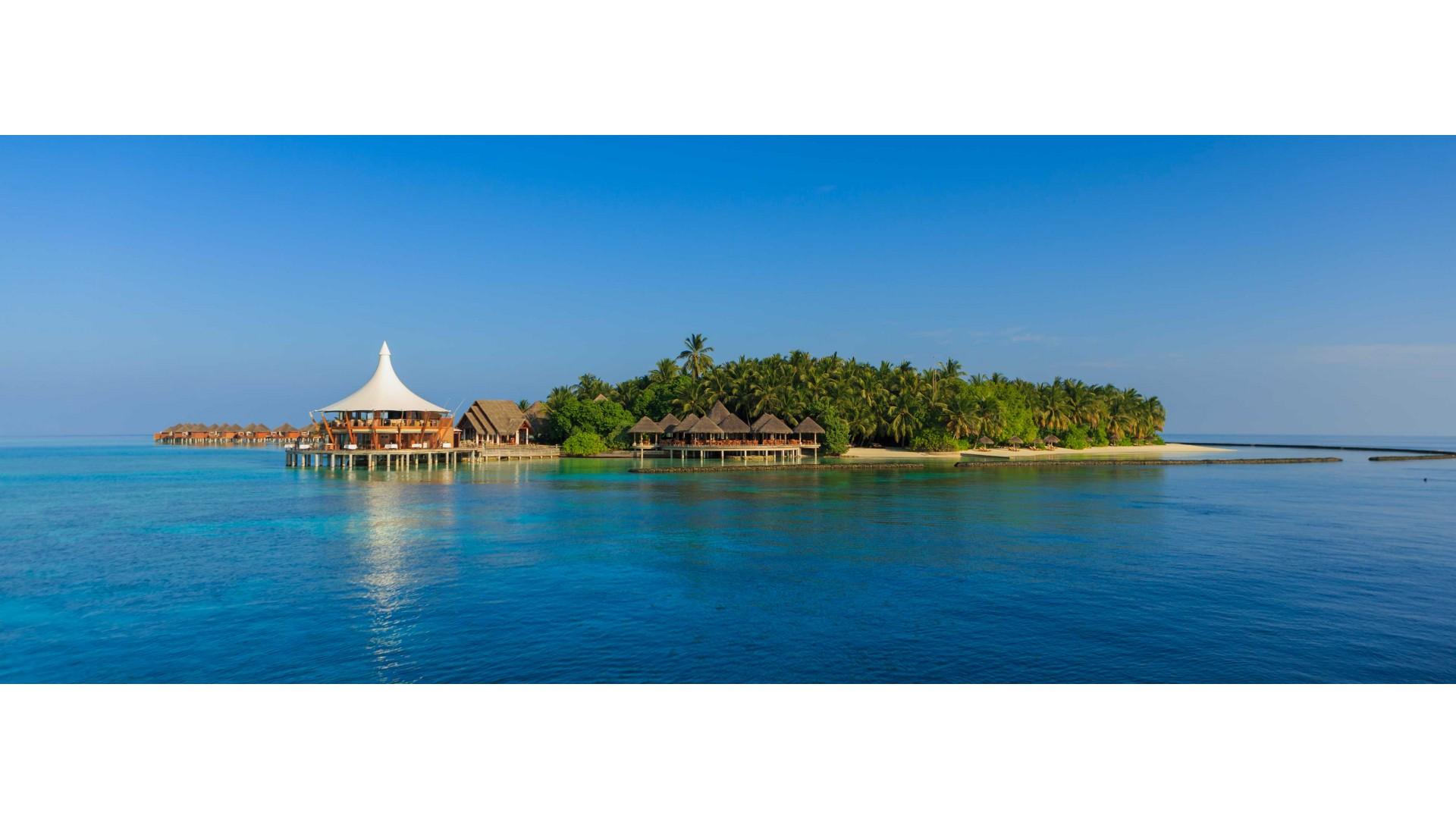 Baros Hotel North Male Atoll Maldives Smith Hotels
