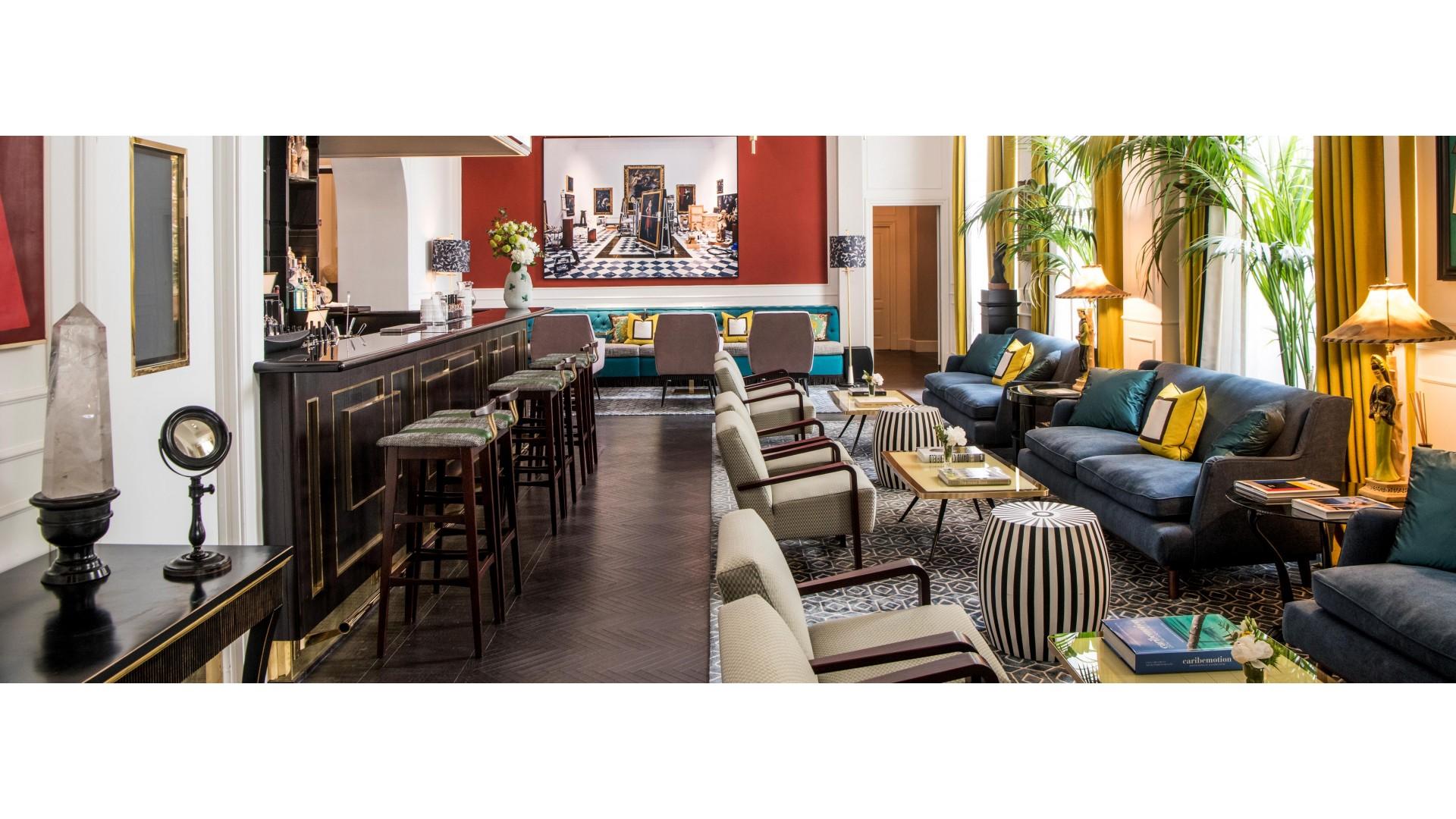 Hotel Vilòn hotel - Central Rome, Rome - Lazio - Smith Hotels