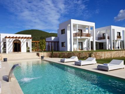 Villa Azahar Ibiza