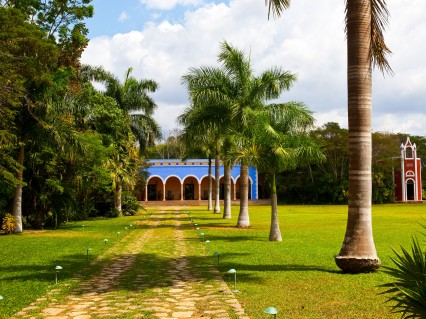 Yucatan Peninsula Spa Hotels Breaks Luxury Boutique Hotel