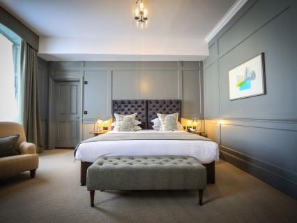 Kings Head Hotel Cotswolds United Kingdom