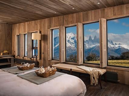 Awasi Patagonia Chile View Hotel