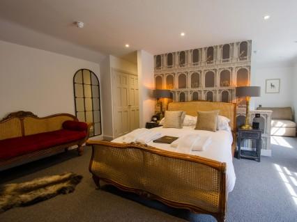 The Bull Hotel Dorset United Kingdom