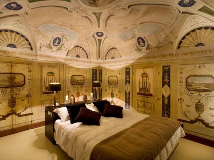 Palazzo Bontadosi Hotel Spa Umbria Italy