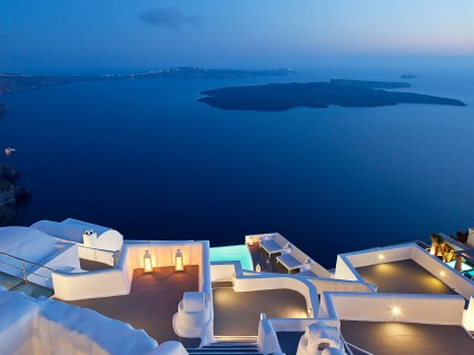 Santorini Boutique Luxury Hotels Villas Smith Hotels