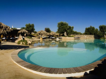 Puglia Italy Hotels On The Beach Best Beaches In World