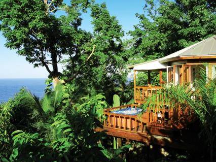 Geejam Jamaica View Hotel
