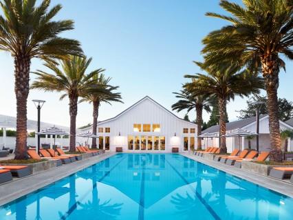 Carneros Resort And Spa California