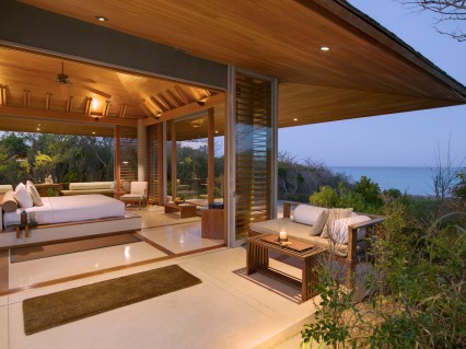 Amanyara Turks Caicos View Hotel