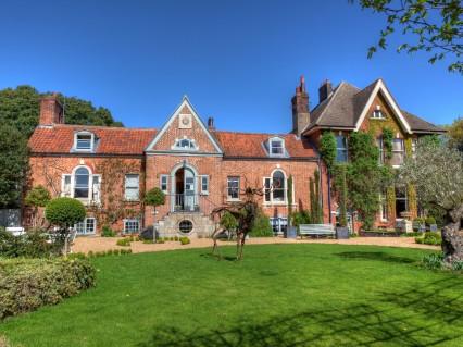 Strattons Norfolk