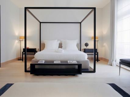 La Réserve Paris Apartments