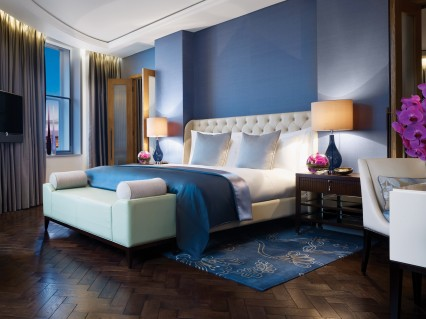 London Child Friendly Boutique Hotels Smith