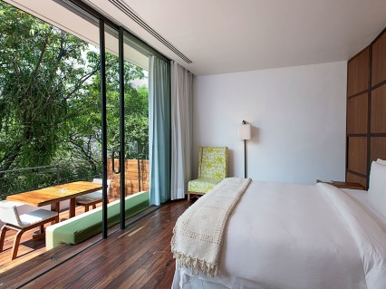 Mexico City Discover Our Boutique Luxury Five Star Hotel