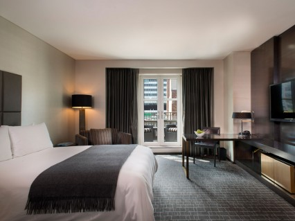 Toronto Discover Our Boutique Luxury Five Star Hotel Collection