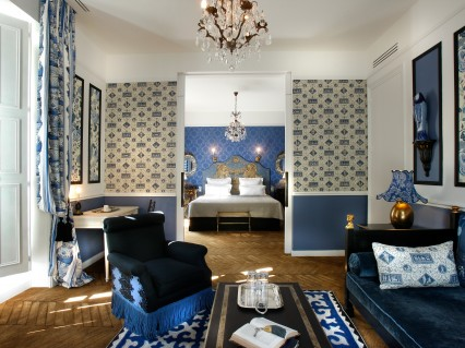 Paris Discover Our Boutique Luxury Five Star Hotel Collection