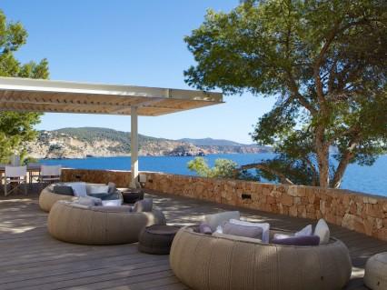 Es Cubells   Ibiza. Casa Atlantis