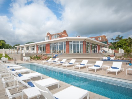 Sidmouth Harbour Hotel Devon United Kingdom