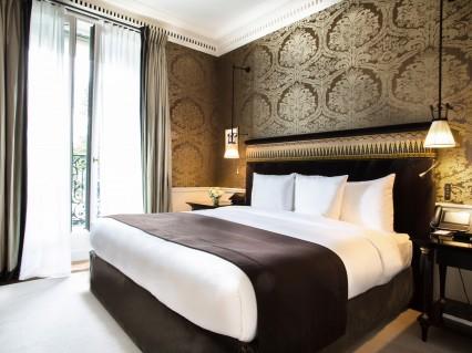 La Réserve Hotel And Spa Paris