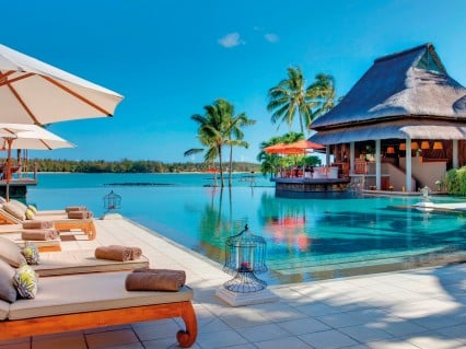 Constance Prince Maurice Mauritius View Hotel