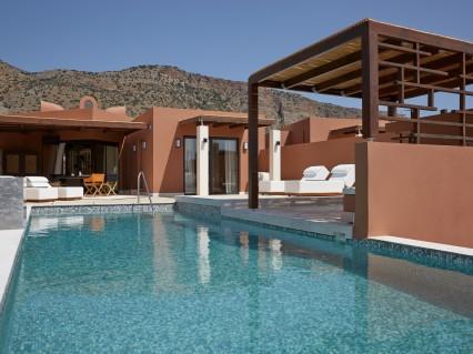 Domes Of Elounda Two Bedroom Luxury Residence