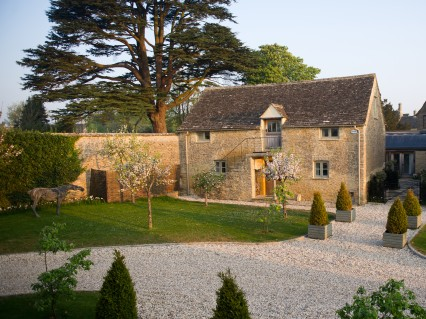 Thyme The Tallet Cotswolds