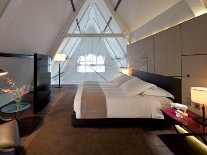 Conservatorium Amsterdam Netherlands View Hotel