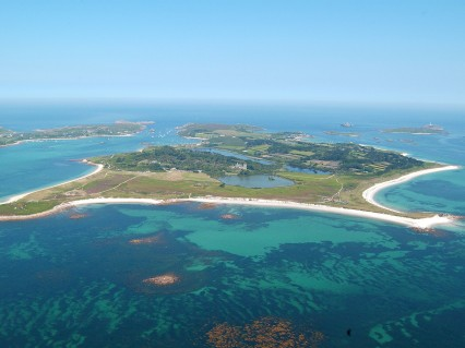 Tresco Sea Garden Lobster And Oyster Three Bedroom Cottages