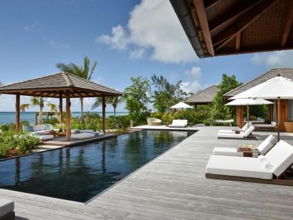 Como Parrot Cay Turks Caicos View Hotel